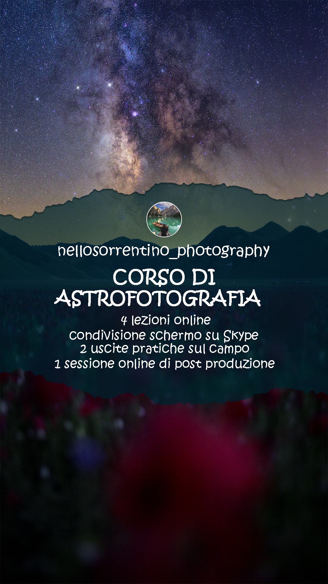 astrofotgrafia